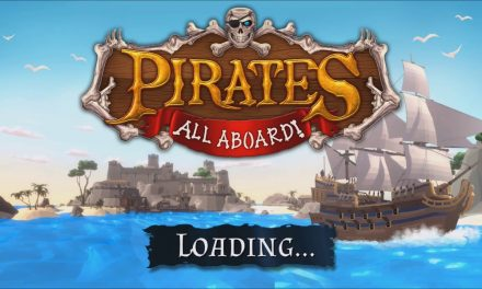 Pirates: All Aboard Nintendo Switch Review