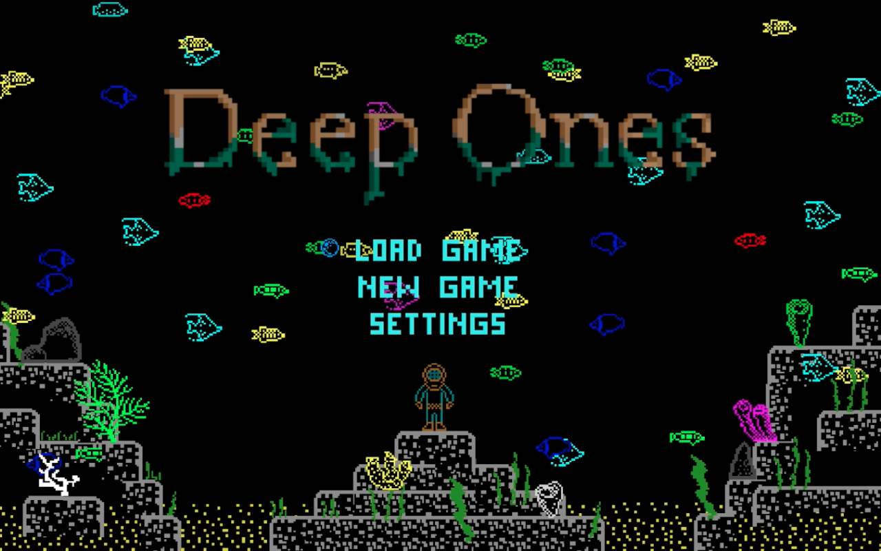 Deep Ones Nintendo Switch Review