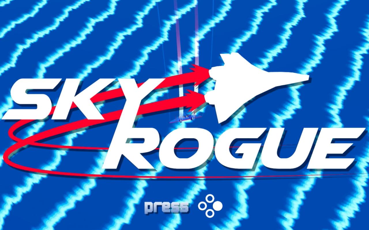 Sky Rogue Nintendo Switch Review