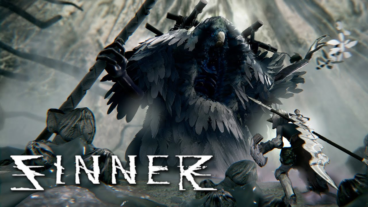 Sinner: Sacrifice for Redemption is coming to Switch later this year!