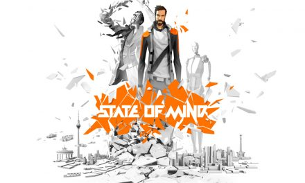 State of Mind – New trailer – Hitting Switch on August 16, 2018