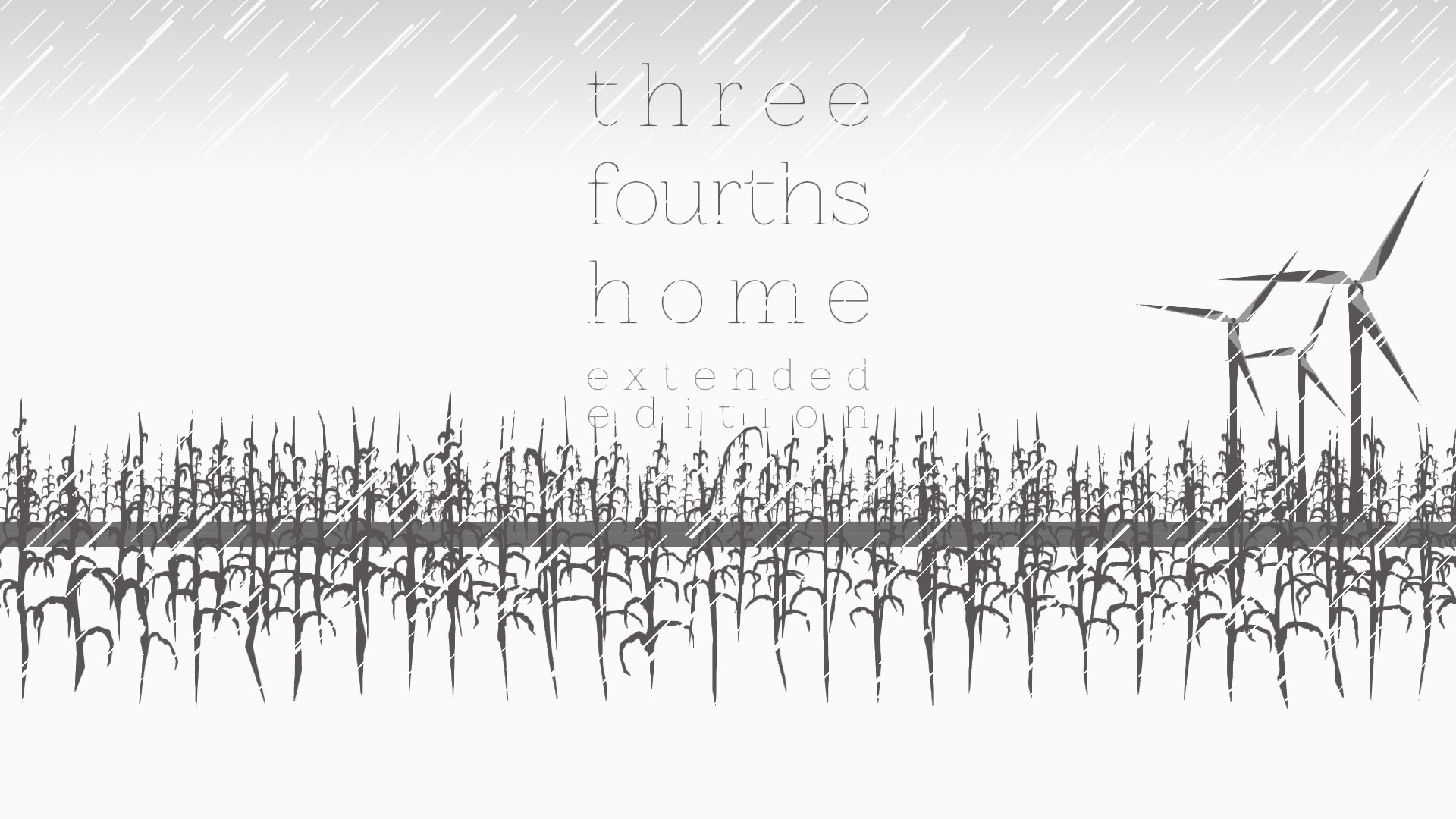 Three Fourths Home Feature