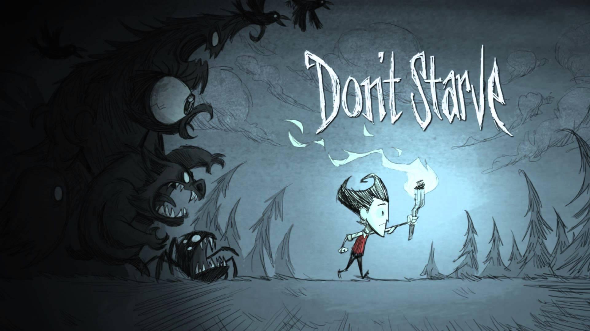 Don't Starve Image 1