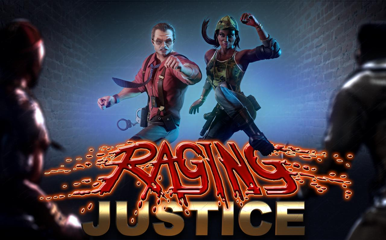 Raging Justice Nintendo Switch Review