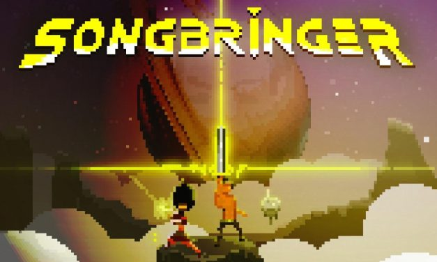 Top-Down Zelda-Inspired Songbringer Coming To Nintendo Switch On May 31st