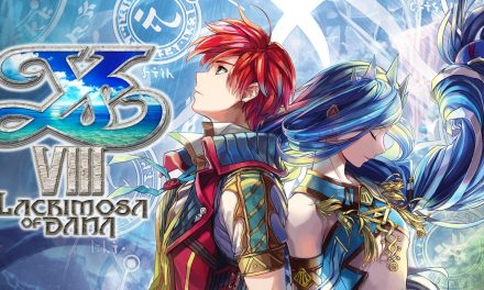 Ys VIII Lacrimosa of Dana Frame Rate For Nintendo Switch Revealed
