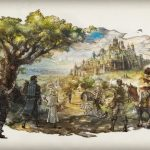 Octopath Traveler: Eight Main Characters – One Narrative Flaw?