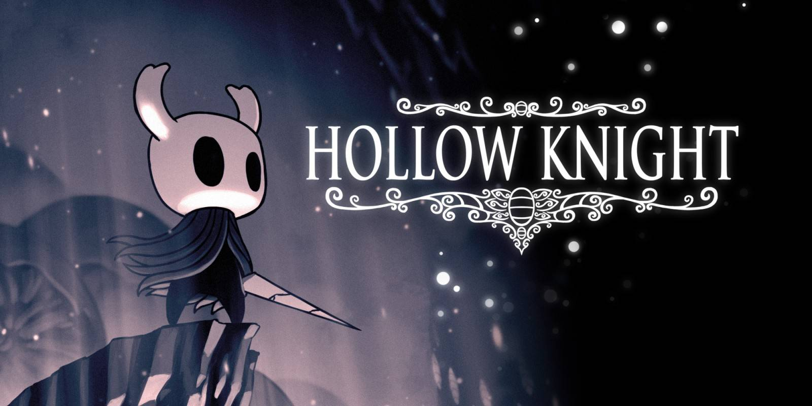 Hollow Knight Tops Charts
