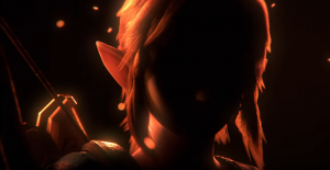 Link from Smash 5 trailer