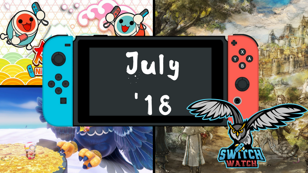 july switch games