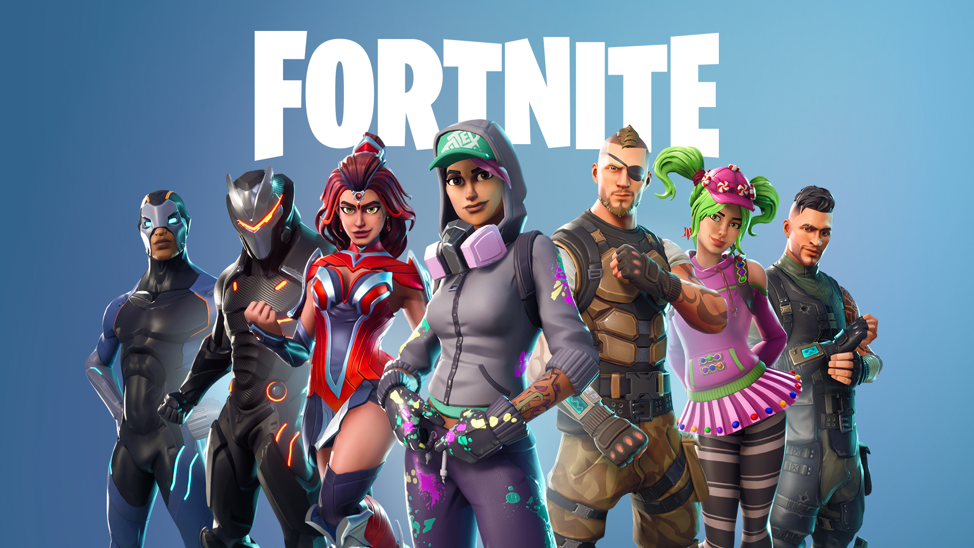 Fortnite Nintendo Switch Review-Voice Chat Now Enabled
