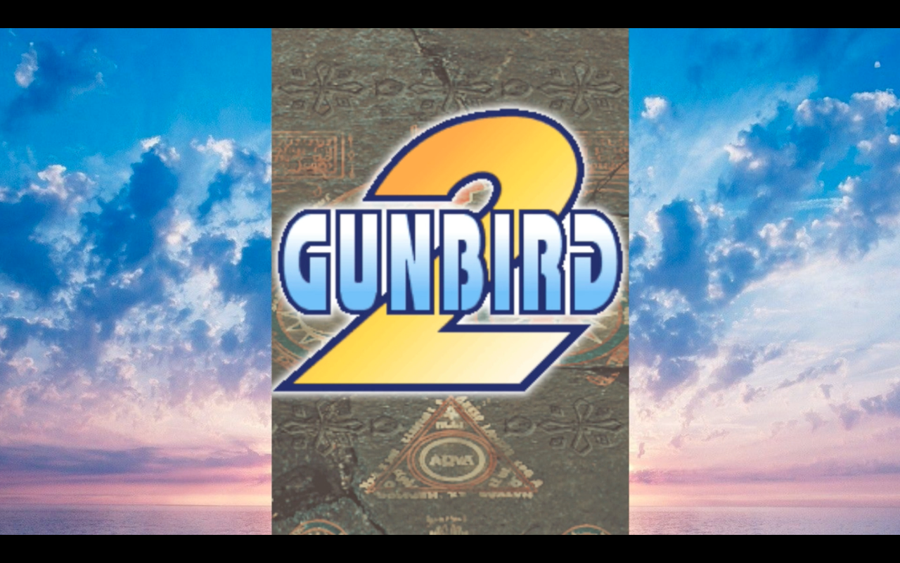 gunbird 2 switch