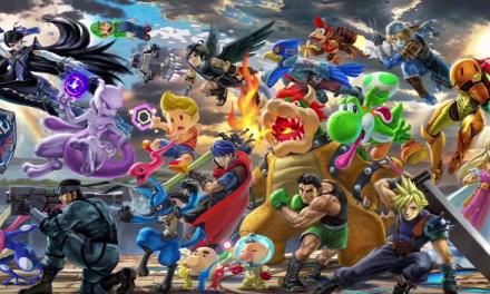 E3 2018 Nintendo Direct Roundup – The Goodness of Smash Bros