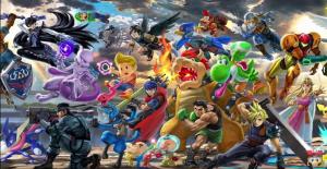 Super Smash Bros Ultimate: Part 1 - Mechanics