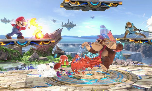 Smash Bros Ultimate Invitational Participants Provide Feedback To Devs