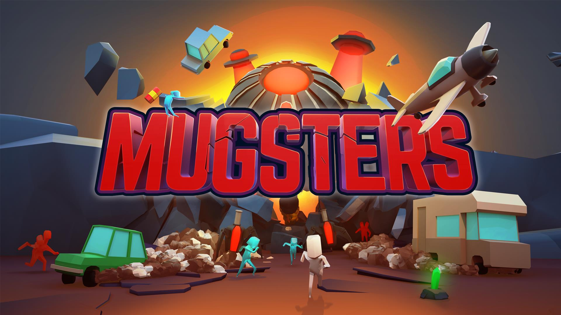 Mugsters Nintendo Switch Review