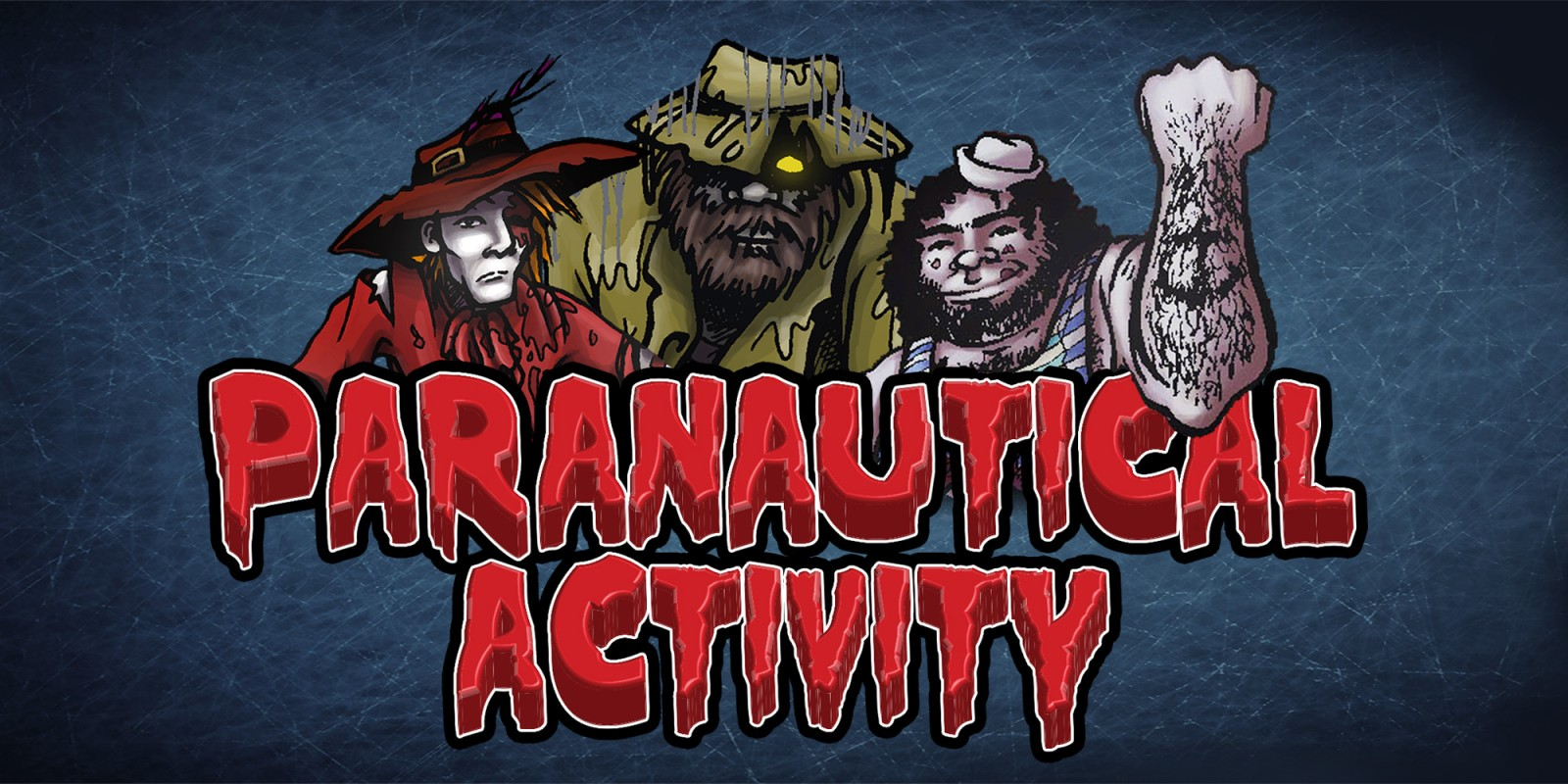 Paranautical Activity Nintendo Switch Review