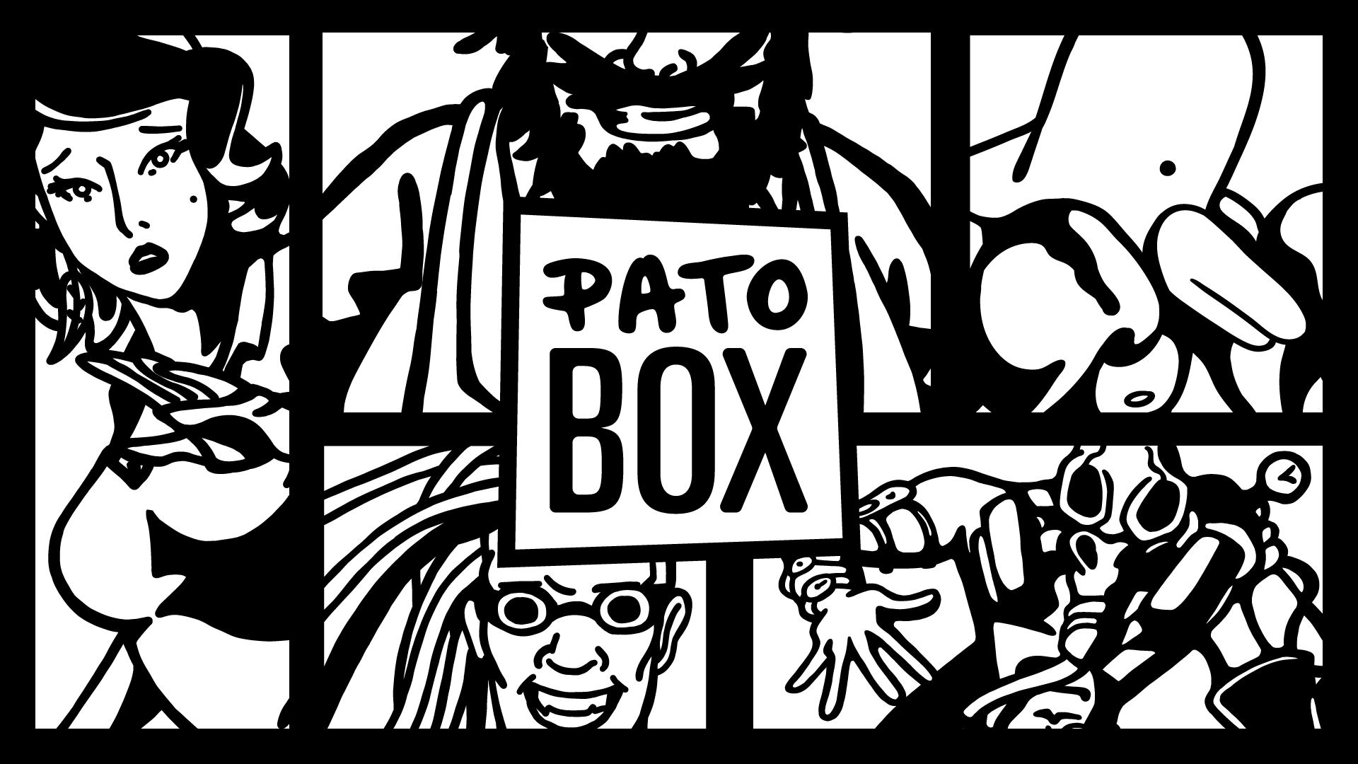 pato box switch review