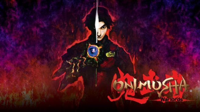 Onimusha Warlords Switch