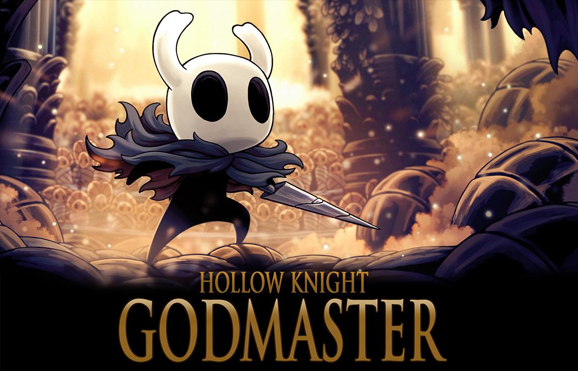 Hollow Knight DLC