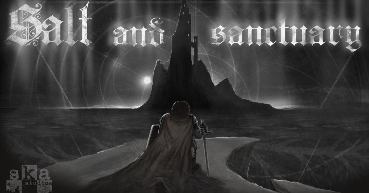Salt and Sanctuary Feature