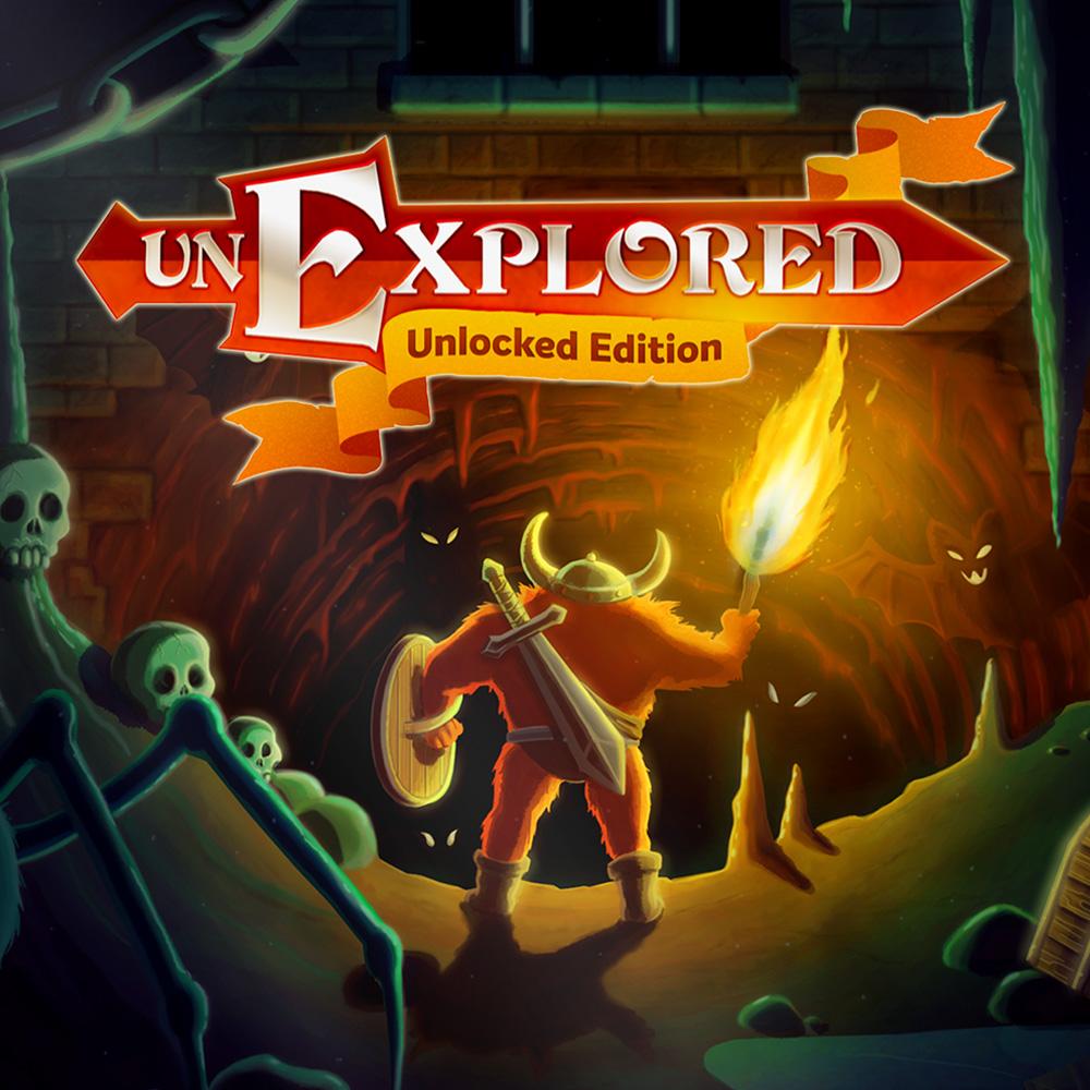 unexplored switch