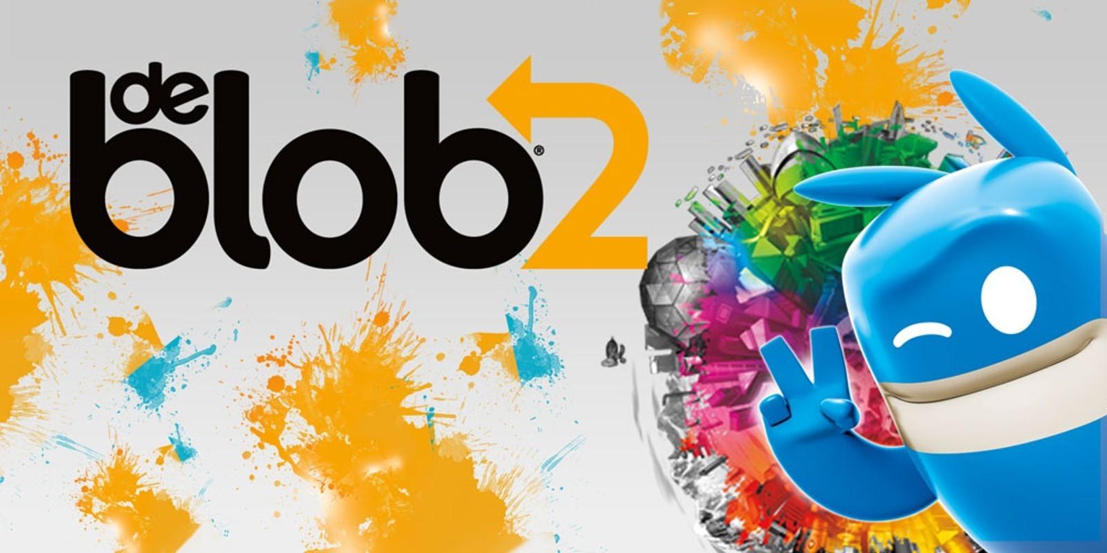 De Blob 2 Image 1