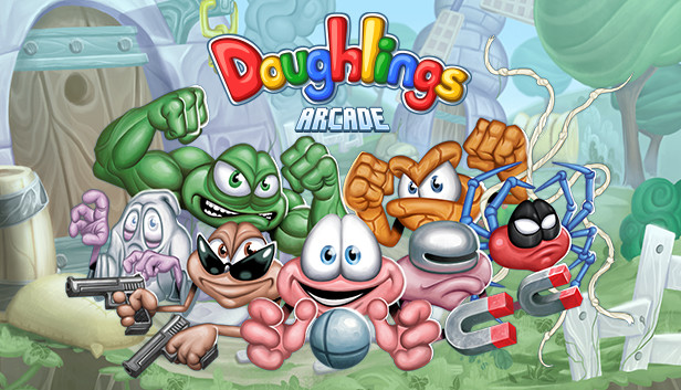 Doughlings Image 1