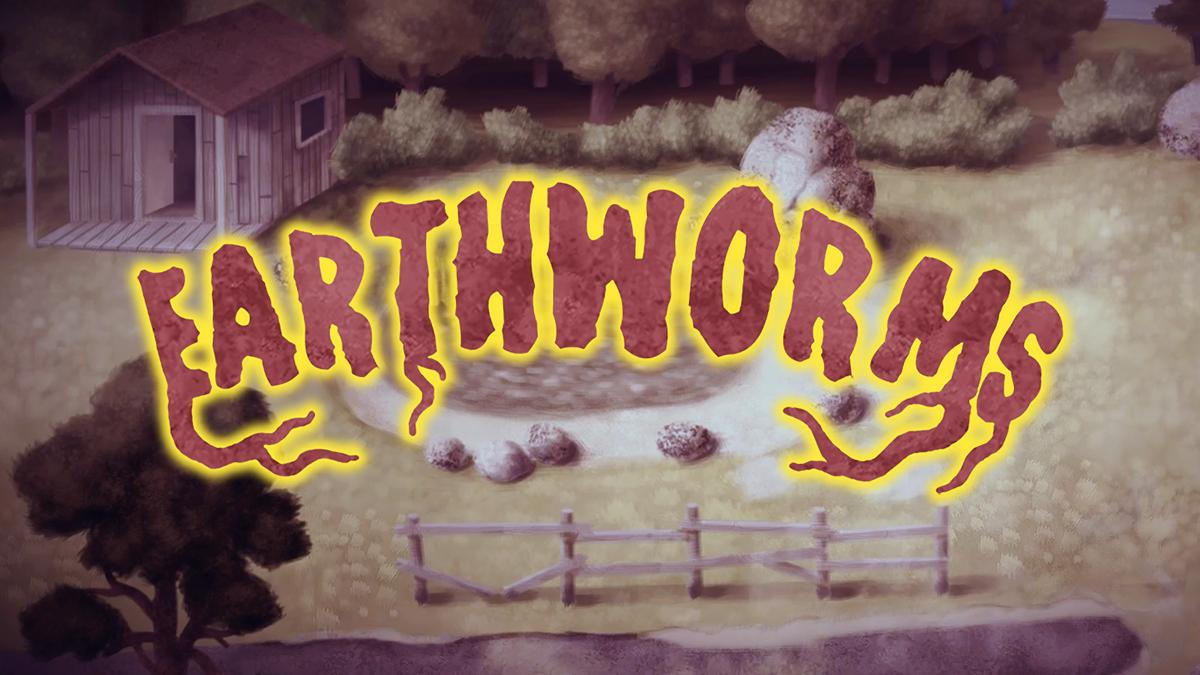 Earthworms Image 1