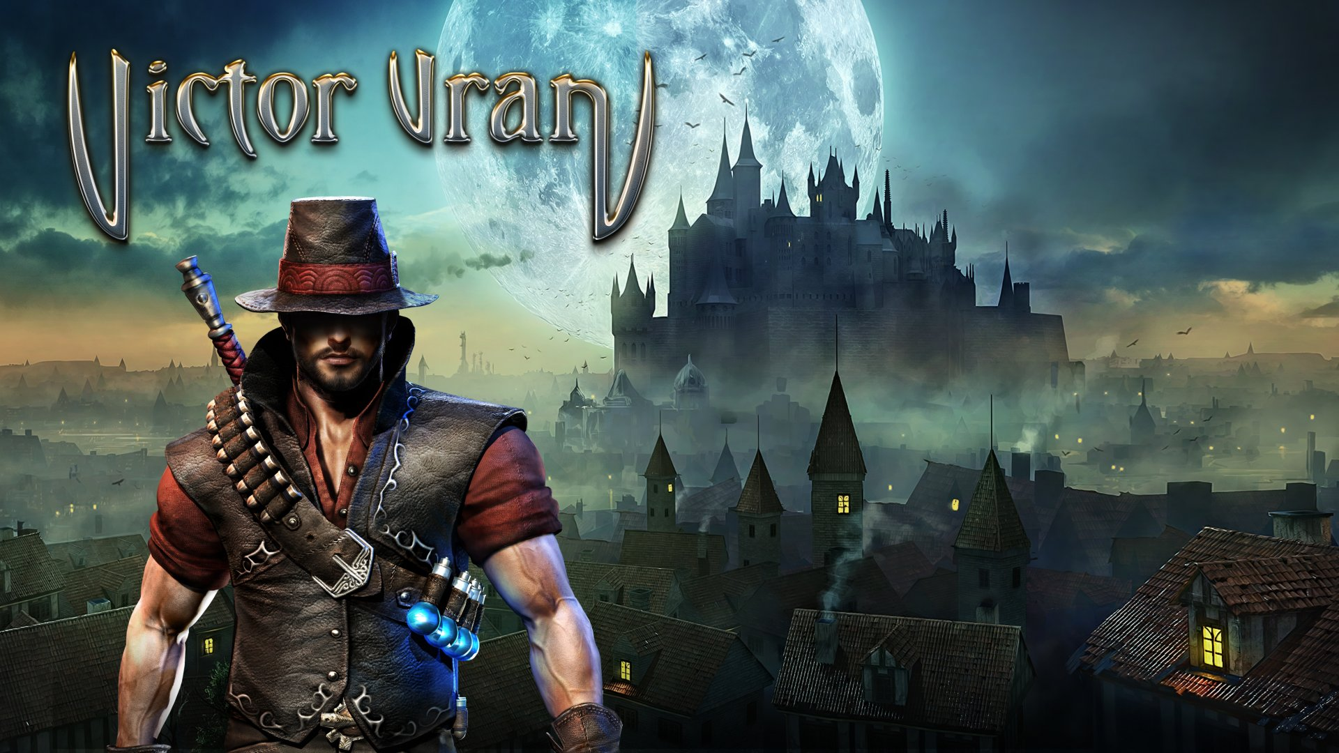 Victor Vran Overkill Edition Nintendo Switch Review