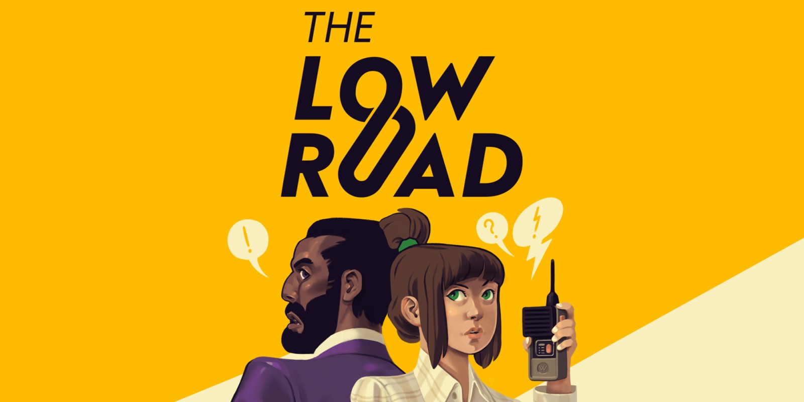 The Low Road Image 1