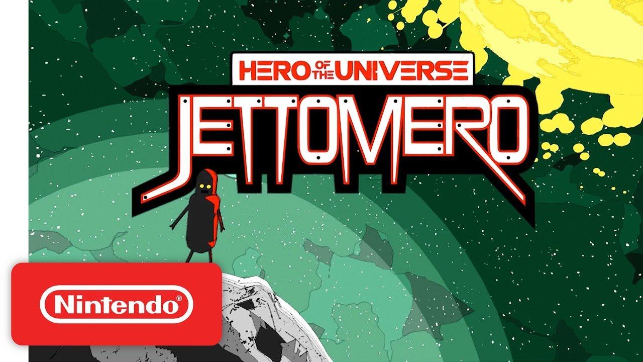 Jettomero Logo