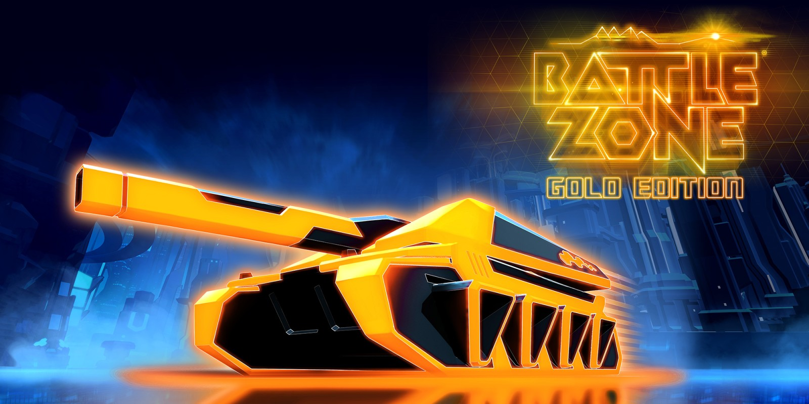 Battlezone gold edition nintendo switch review