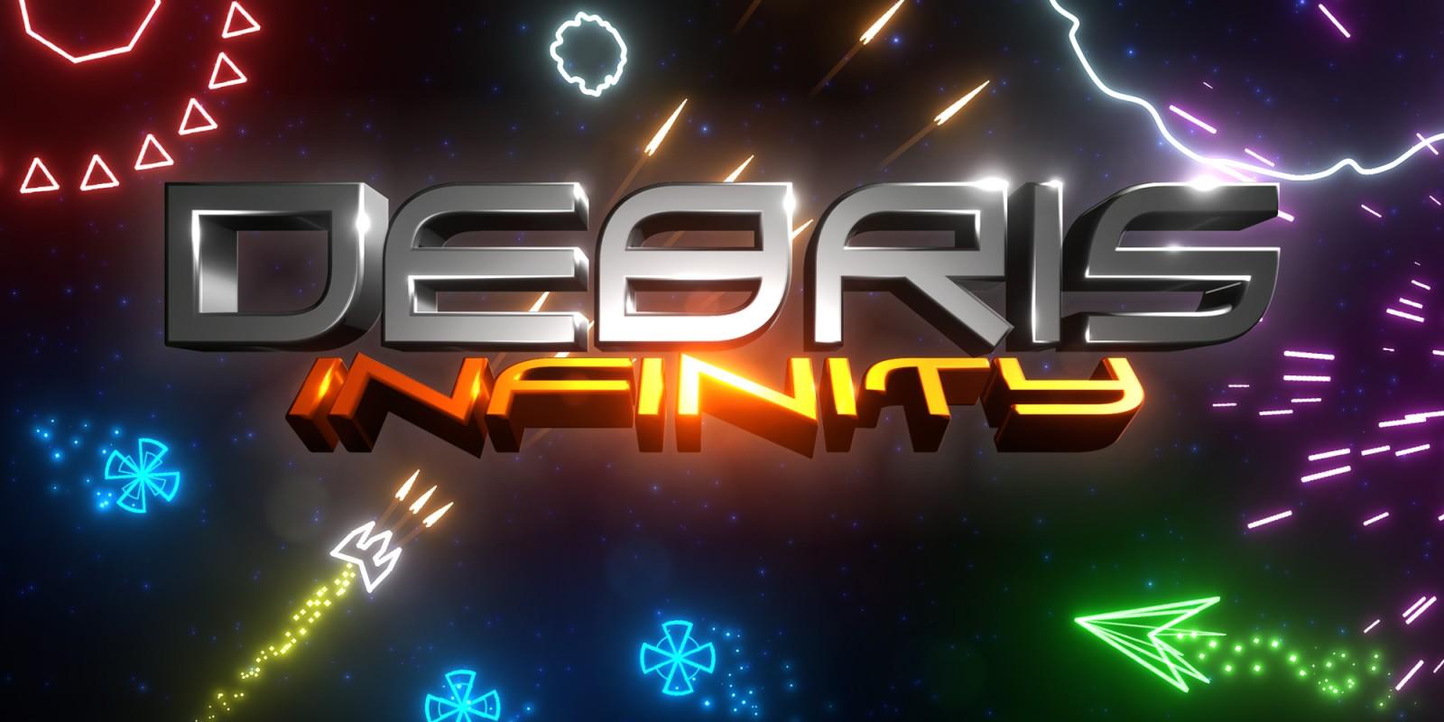 Debris Infinity Logo