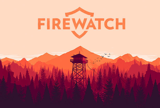 firewatch on Nintendo Switch