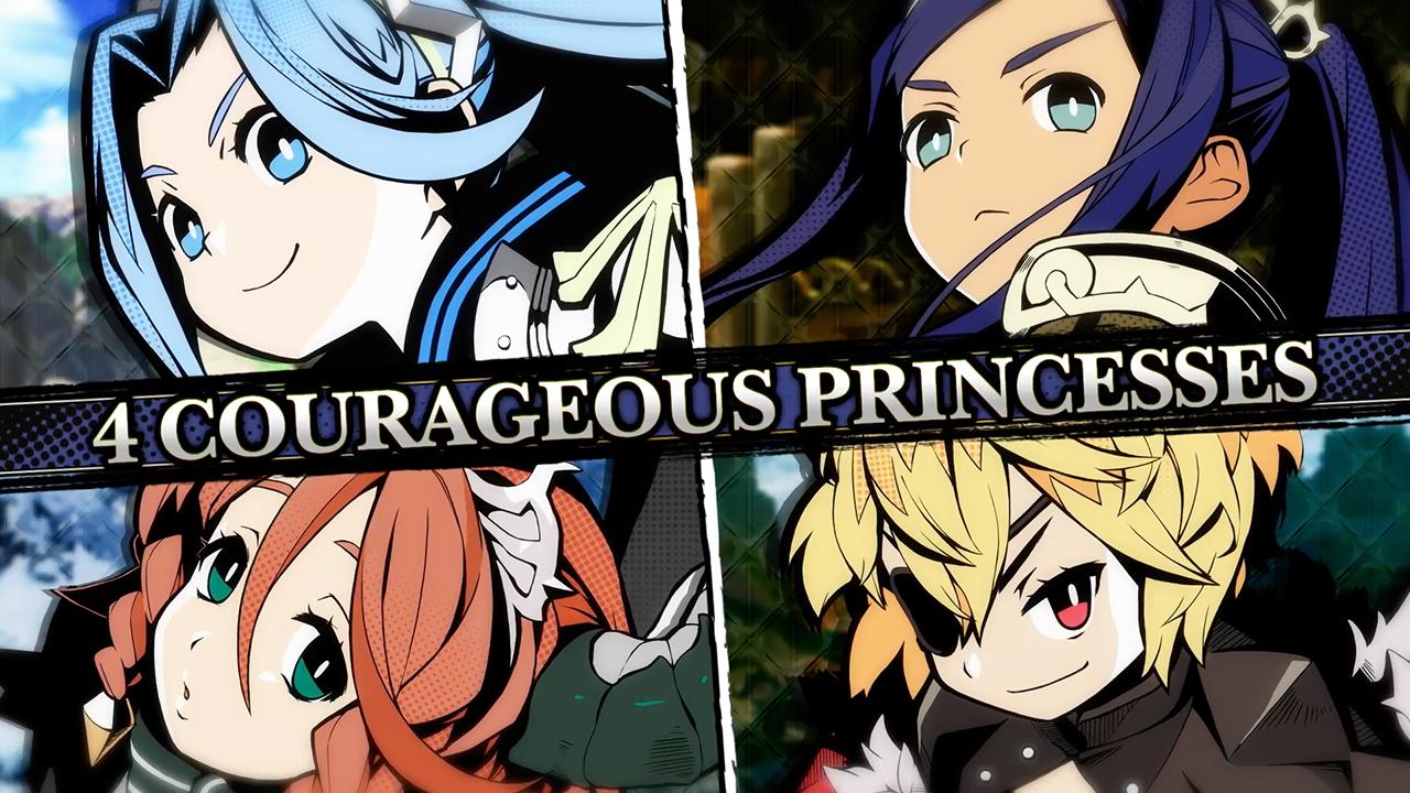 Princess Guide 1