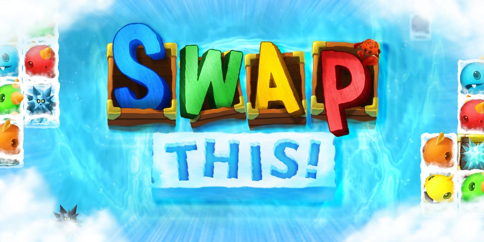 Swap This Logo