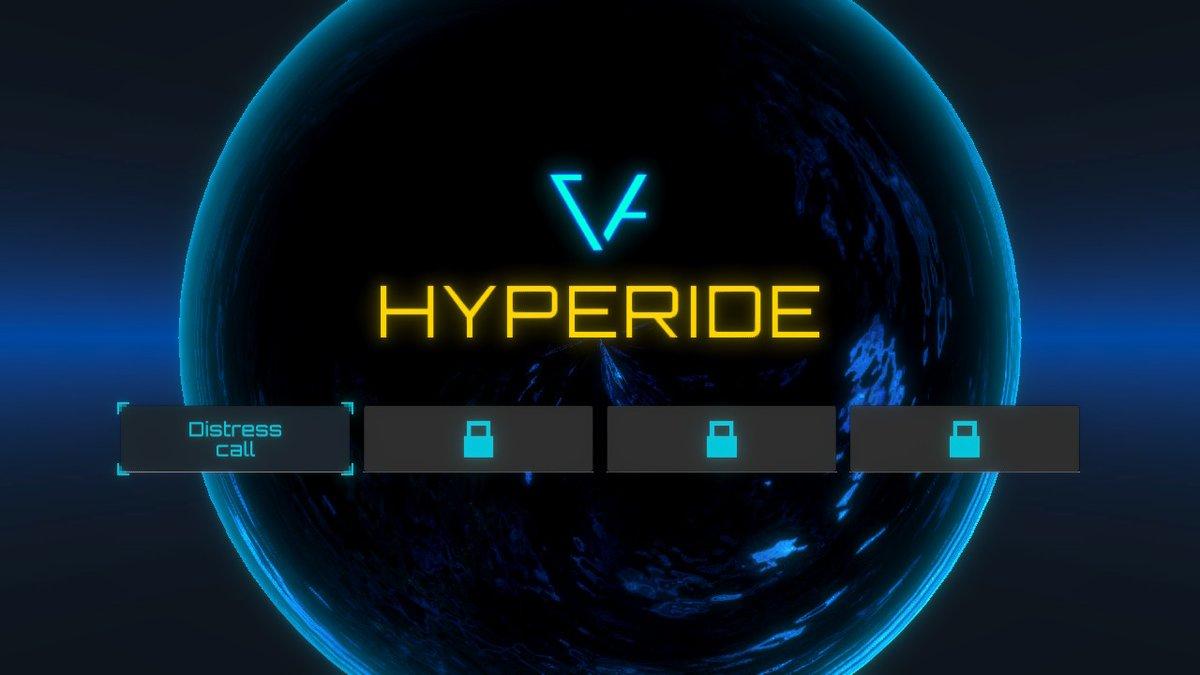 Hyperide VR Review Screenshot 2