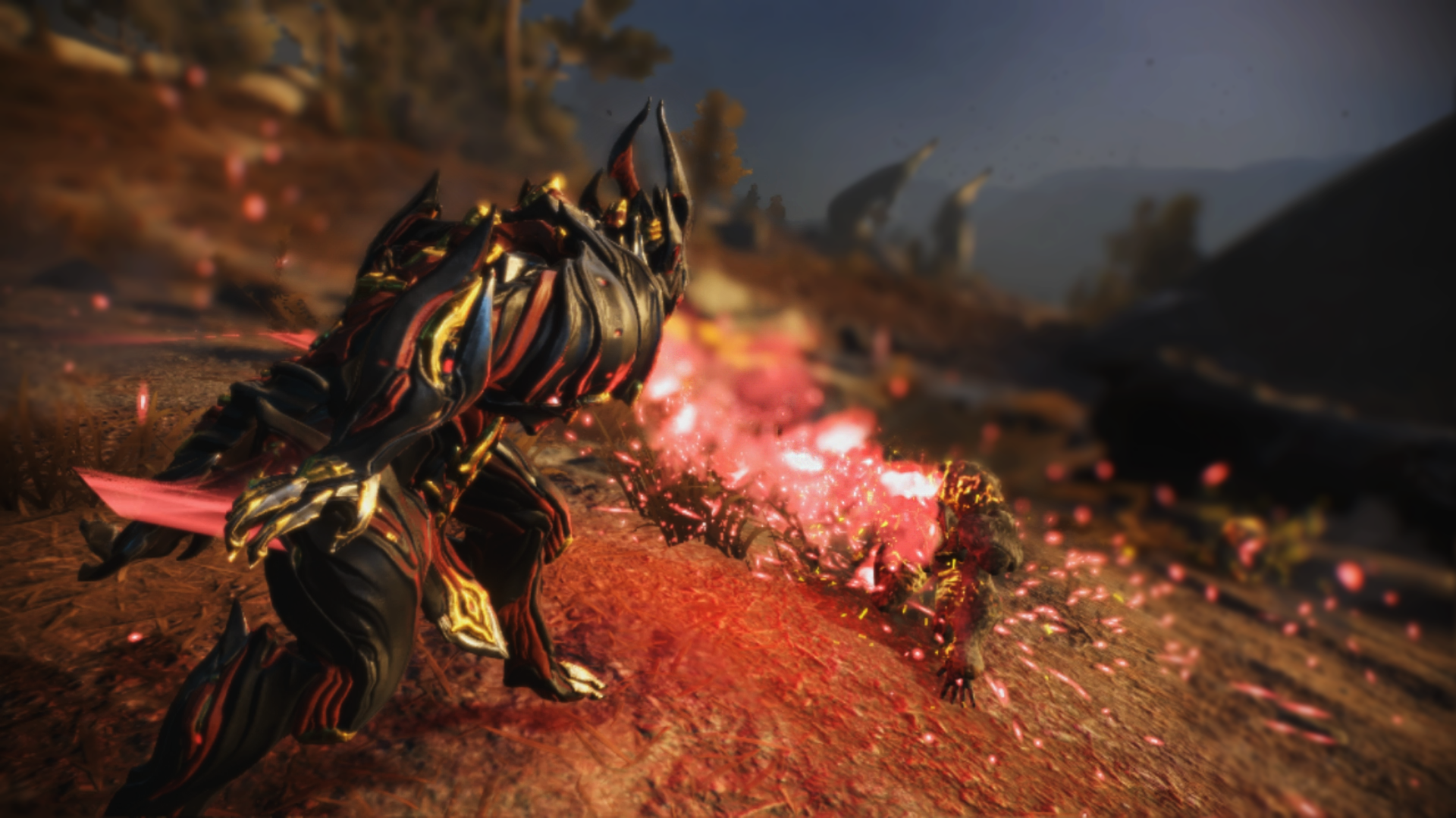 Warframe Guide Review News Details Screenshot 2