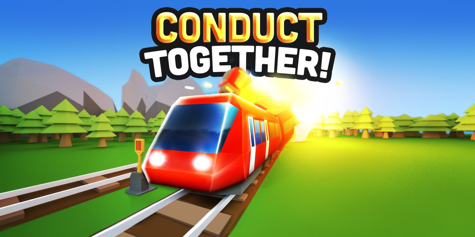 Conductor Together! Review Screenshot 1