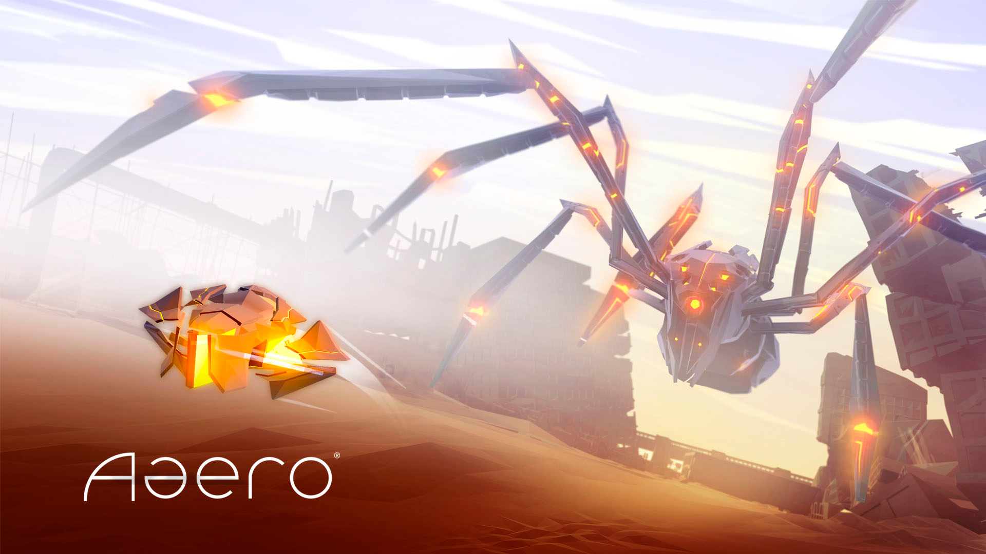Aaero Review 2