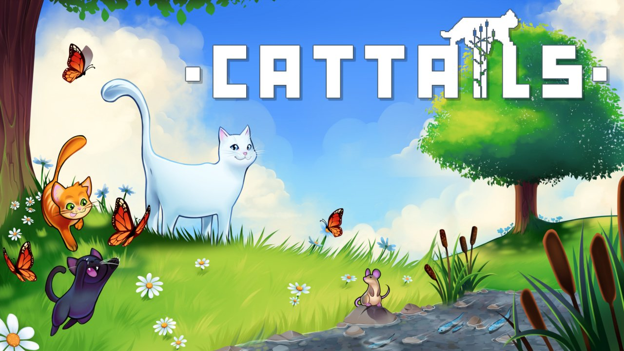 Cattails Review