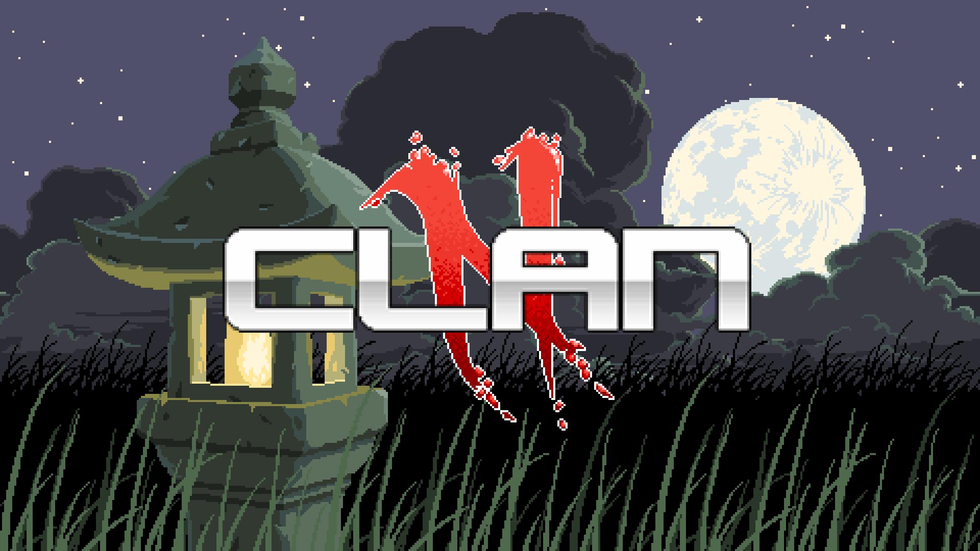 Clan N Logo