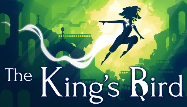 King's Bird Logo