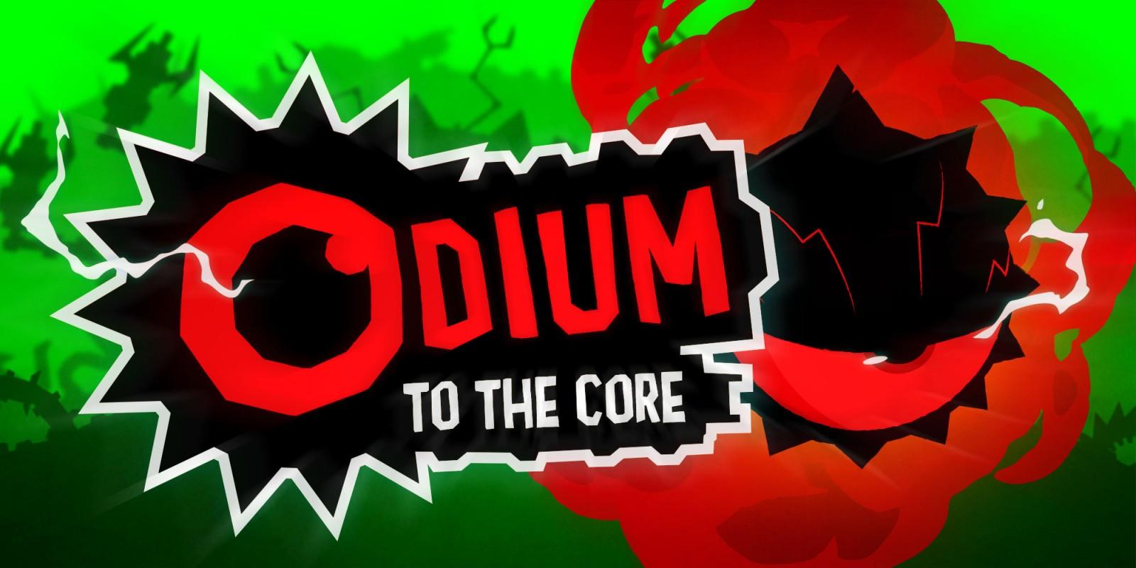 Odium Logo