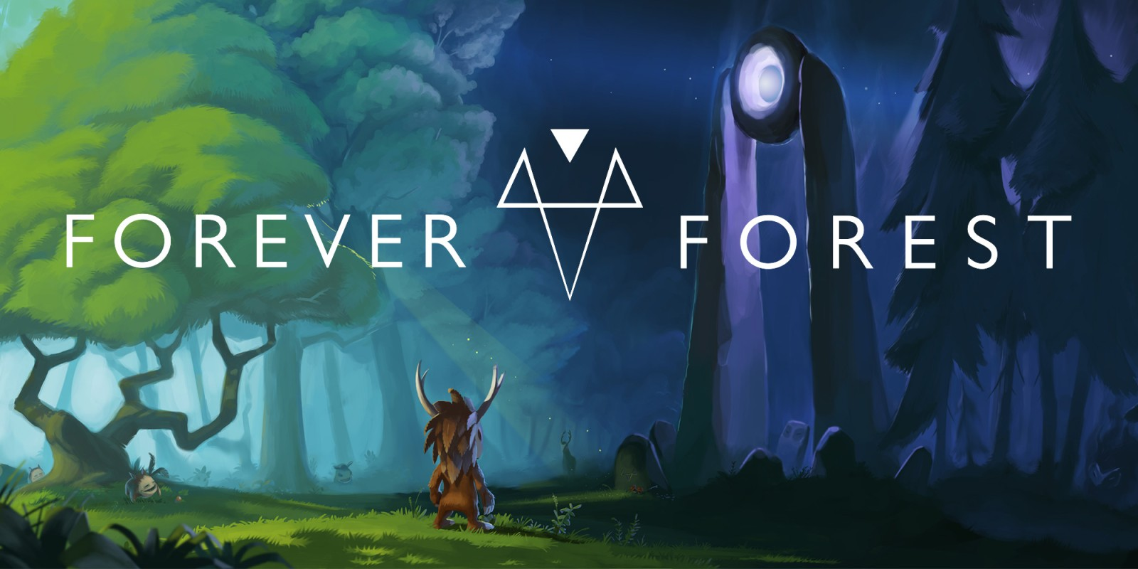 Forever Forest Review Screenshot 1