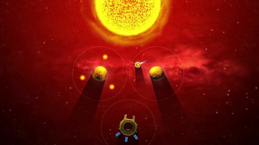 Solar Flux Review Screenshot 3