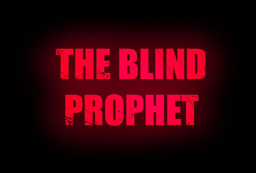 Blind Prophet Logo