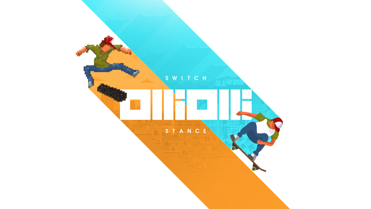 OlliOlli Switch Stance Review Screenshot 1