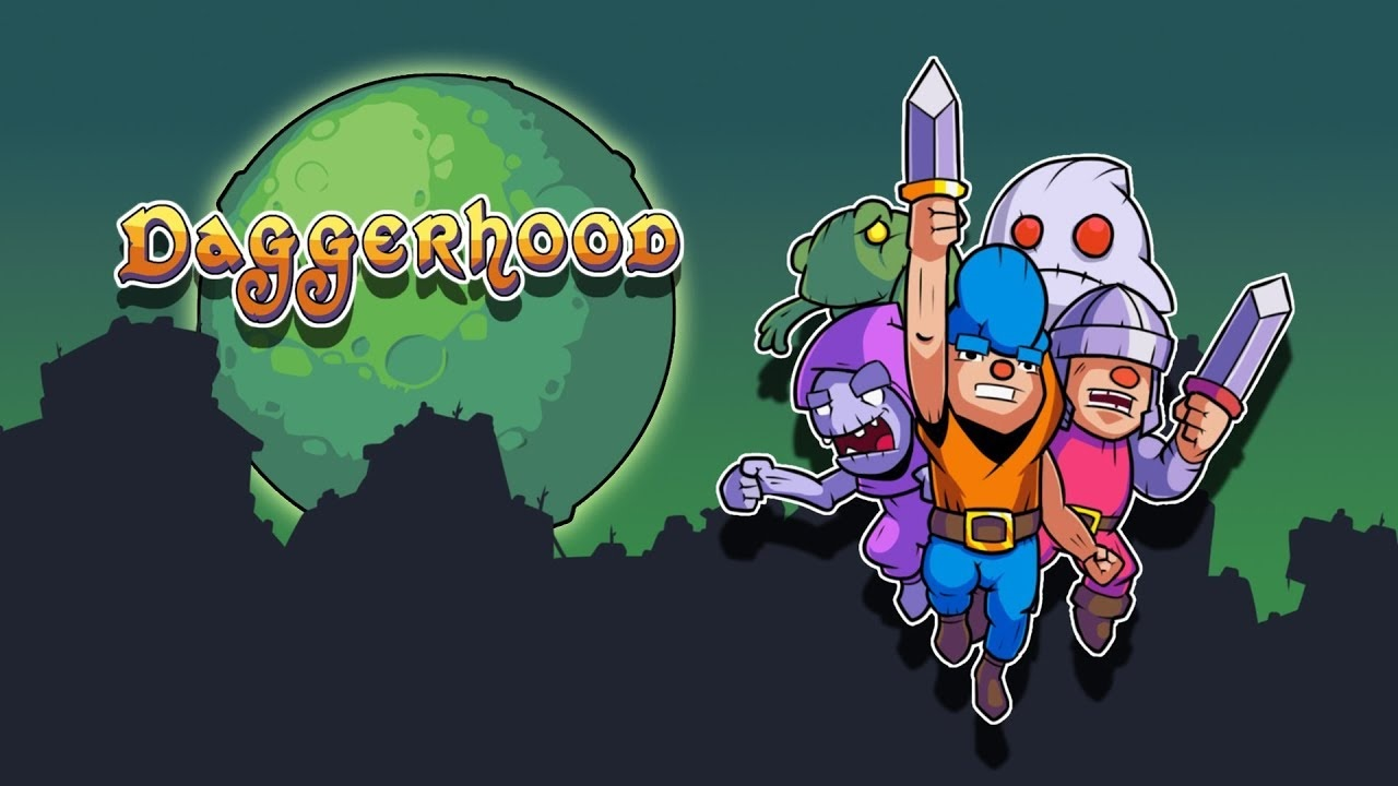 Daggerhood Review Screenshot